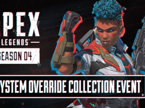 Novo evento Controle de Sistema é anunciado para o jogo Apex Legends