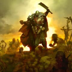 Diablo IV – Update Trimestral