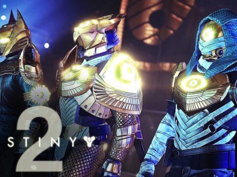 Destiny 2 – Bungie anuncia fim da venda de Loot Boxes.