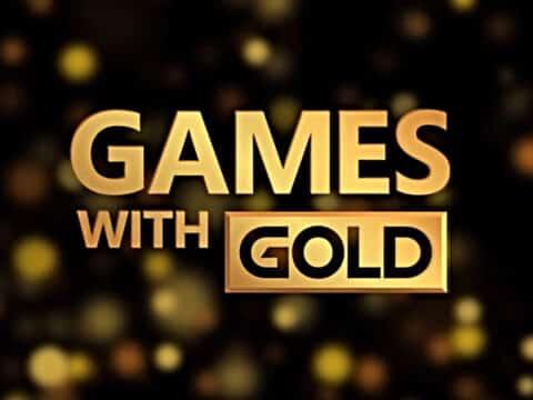 Games With Gold: Jogos Gratuitos de Março