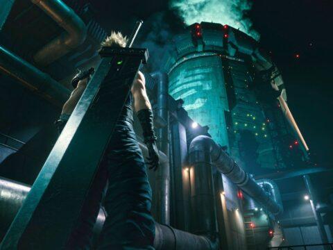 Demo do jogo Final Fantasy VII Remake está disponível para o PlayStation 4