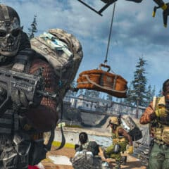 Warzone – Review do mais recente Battle Royale.