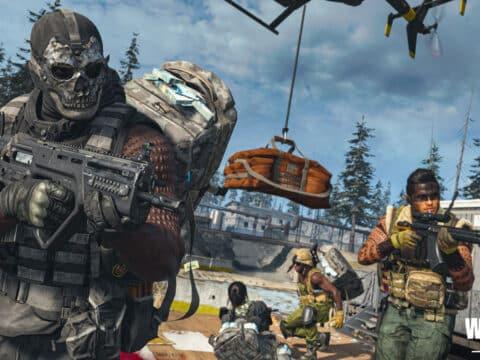 Warzone – Review do mais recente Battle Royale.