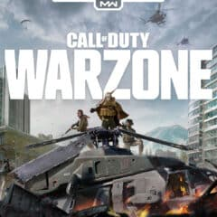 Call of Duty: Warzone – Battle Royale grátis
