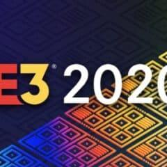 E3 2020 | Evento é oficialmente cancelado