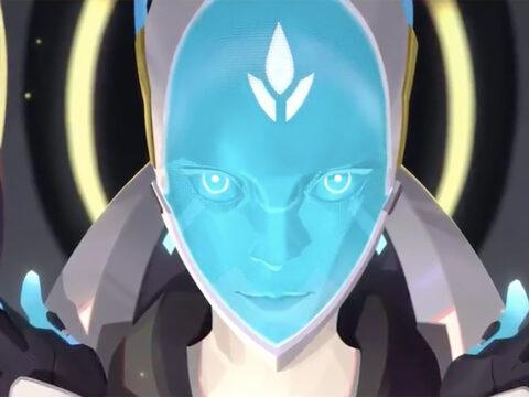 Echo, a Nova Personagem de Overwatch