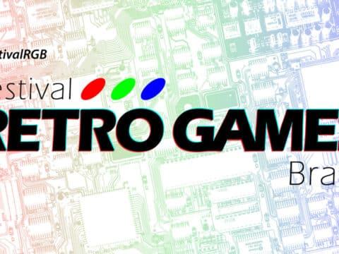Festival Retro Games Brasil 2020