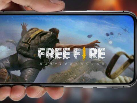 Celulares para Jogar Free Fire