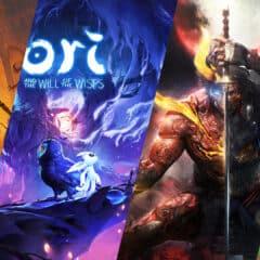 Lançamentos de Games para Março de 2020
