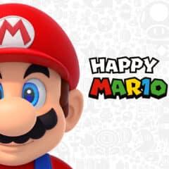 Mario Day: O que é ?