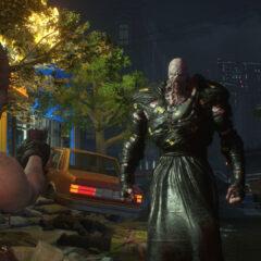 Resident Evil 3: Demo já está disponível
