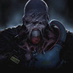 Resident Evil 3 Demo será lançado em 19 de Março